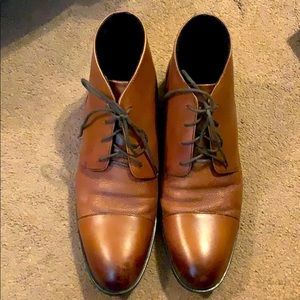 Very nice boots brown/tan